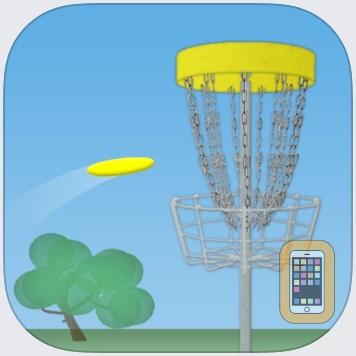 Disc Golf Game by Jarkko Honkakoski (Universal)