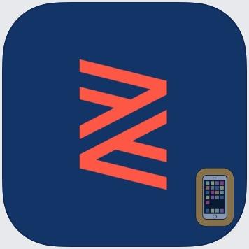 Zenefits by Zenefits (iPhone)