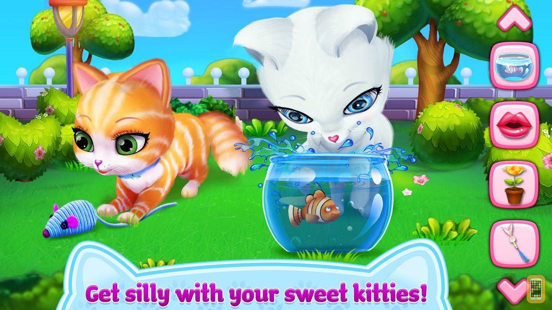 Screenshot - Kitty Cat Love