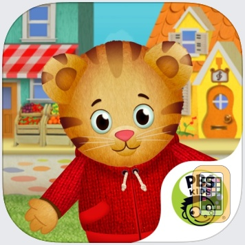 Explore Daniel Tiger's Neighborhood by PBS KIDS (Universal)