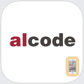 The Alabama Code (alcode) by Aardvark Software (Universal)