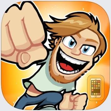 PewDiePie: Legend of Brofist by Outerminds Inc. (Universal)