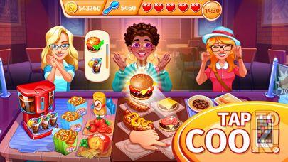 Screenshot - Cooking Craze- Restaurant Game
