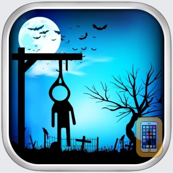 Hangman - Search and Find The Hidden Word Puzzles by zeng weicai (Universal)