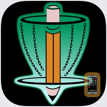 Disc Golf Course Review by Timothy Gostovic (iPhone)