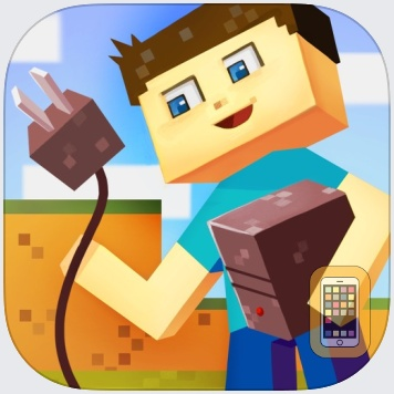 Plug Pocketmine for Minecraft by Innovative Developers LTD (Universal)