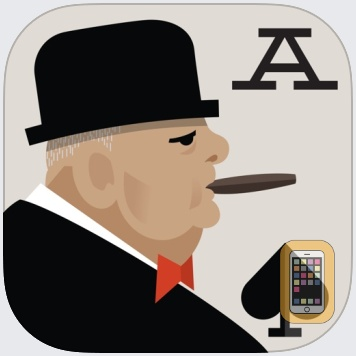 Churchill Solitaire by WSC Solitaire, LLC (Universal)