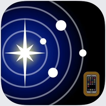 Solar Walk 2 - Planet Explorer by Vito Technology Inc. (Universal)
