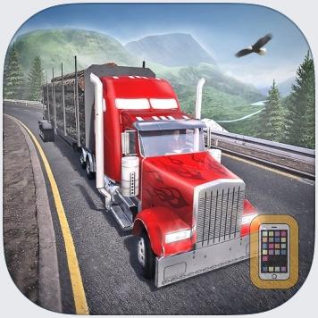 Truck Simulator PRO 2016 by CONSULIT PIOTR KAZMIERCZAK MICHAL MIZERA SPOLKA CYWILNA (Universal)