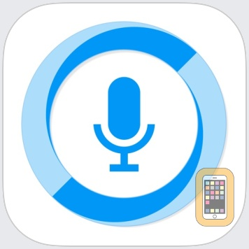 HOUND Voice Search & Assistant by SoundHound, Inc. (iPhone)