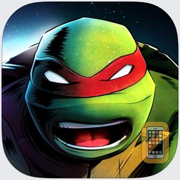 Ninja Turtles: Legends by Ludia (Universal)