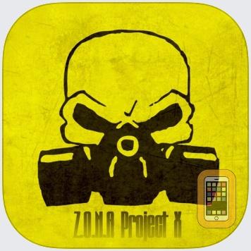 Z.O.N.A Project X by Igor Migun (Universal)