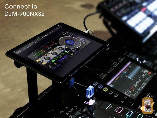Screenshot - RMX-1000 for iPad