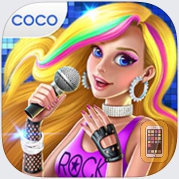 Music Idol - Coco Rock Star by Coco Play (Universal)