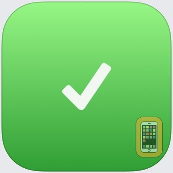 Do.List: To Do List Organizer by DG Apps, Inc. (Universal)