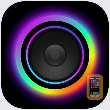 Ringtone Maker & Top Ringtones by Ringtones LP (iPhone)