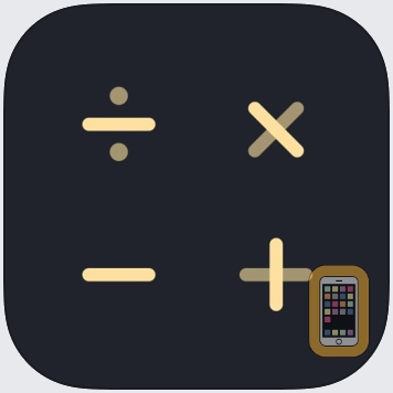 Calcly: Free Universal Calculator for iPad by Alexander Deplov (iPad)
