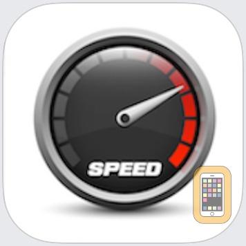 iSpeedAlert by MarkelSoft, Inc. (Universal)
