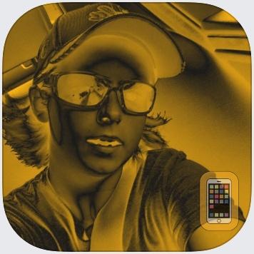 Pittsburgh Selfie Cam by Bill Core (Universal)