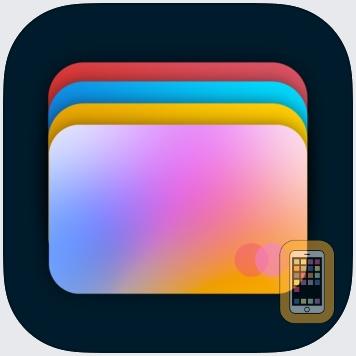 Wallet App by Andrei Gaivoronskii (iPhone)