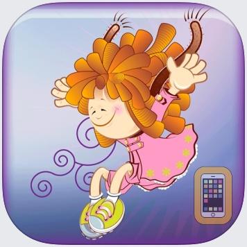 Raising Maddie by Dainty Dots Corp (Universal)