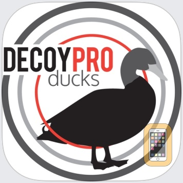 Duck Hunting Spreads & Diagrams - Duck Hunting App by GuideHunting L. L. C. (iPhone)