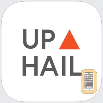 Up Hail by Up Hail, Inc. (Universal)