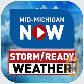 NBC25/FOX66 WX by Sinclair Broadcast Group, Inc (Universal)