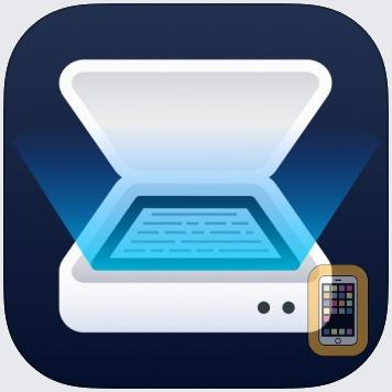 ScanGuru: PDF - Scanner by GM UniverseApps Limited (Universal)
