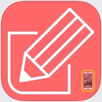 Tracing Board by Pablo Paciello (iPad)