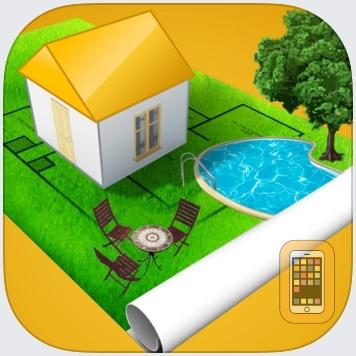 Home Design 3D Outdoor Garden for iPhone & iPad - App Info ...
