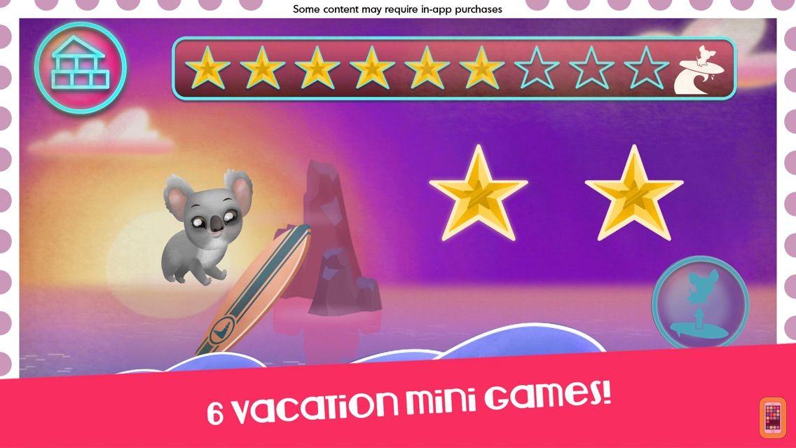 Screenshot - Miss Hollywood: Vacation