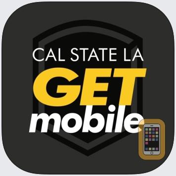 Cal State LA - GETmobile by Cal State LA (Universal)