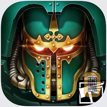 Warhammer 40,000: Freeblade by Pixel Toys (Universal)
