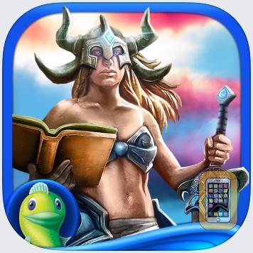 Nevertales: Legends - A Hidden Object Adventure (Full) by Big Fish Games, Inc (Universal)