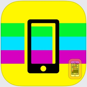 Screen Garage Lite - Retina Wallpapers and Backgrounds by Rami Madi (iPhone)