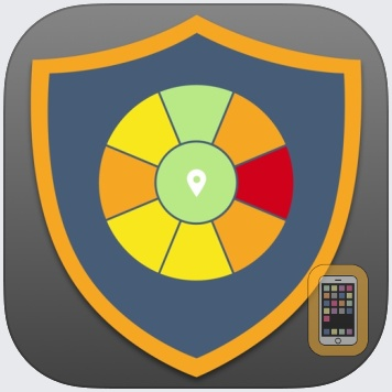 Crime and Place: The Crime App by AMGCI, LLC (Universal)