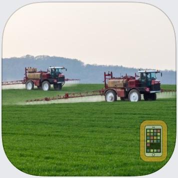 Farm Sprayer GPS by Joshua Johnson (Universal)