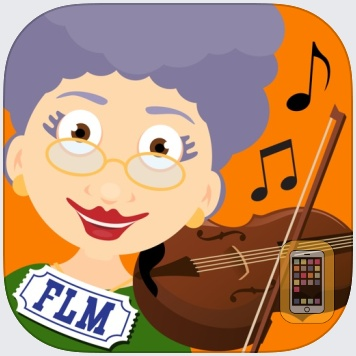 Music With Grandma by Fairlady Media (Universal)