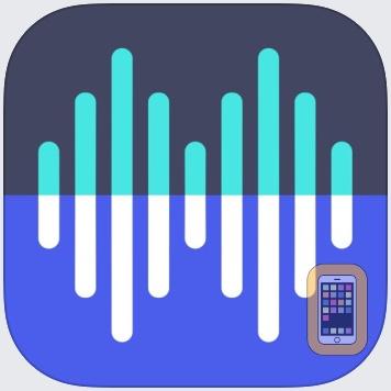 Transcribe+ by Dynamic App Design LLC (Universal)