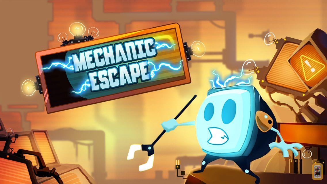 Screenshot - Mechanic Escape
