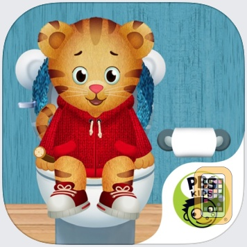 Daniel Tiger's Stop & Go Potty by PBS KIDS (Universal)