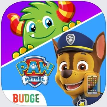 Budge World - Kids Games & Fun by Budge Studios (Universal)