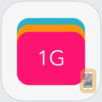 1 Gallon a Day by Mathias Nilles (iPhone)