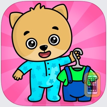 Kids games for 2,3,4 year olds by Bimi Boo Kids - Games for boys and girls LLC (Universal)