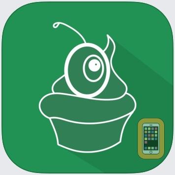 Food Monster - Vegan Recipes by One Green Planet LLC (Universal)