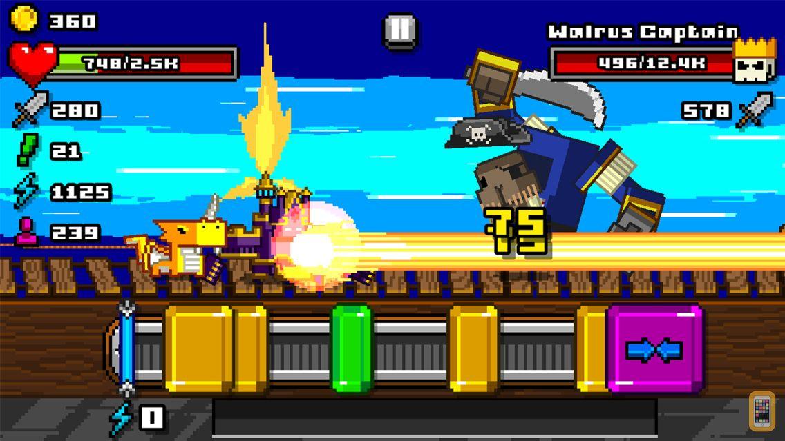Screenshot - Combo Quest 2