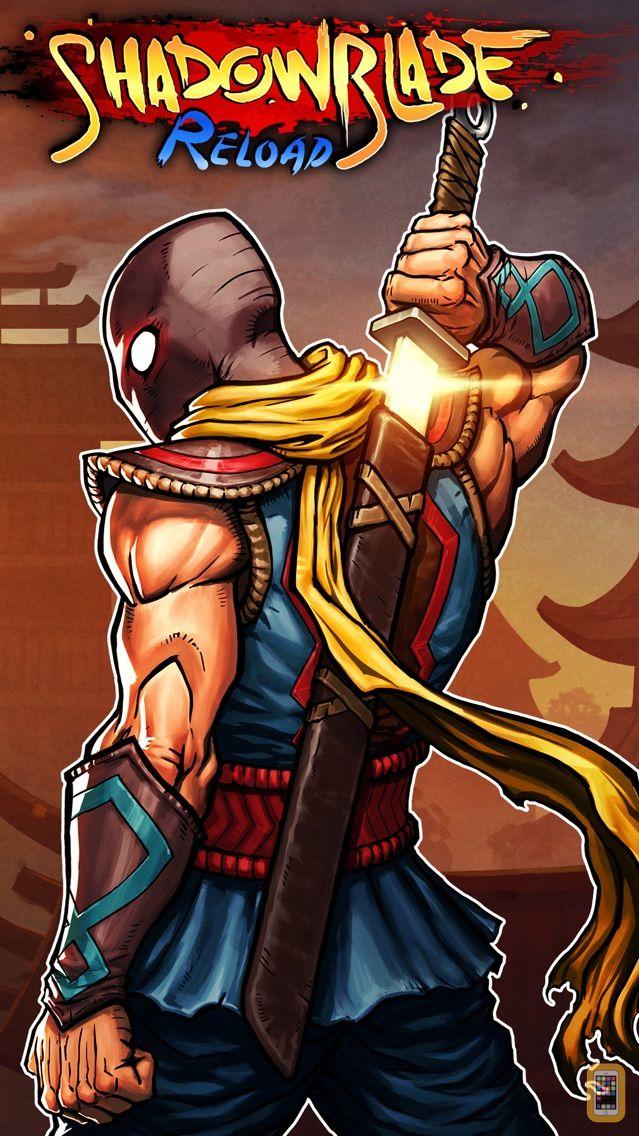 Screenshot - Shadow Blade: Reload
