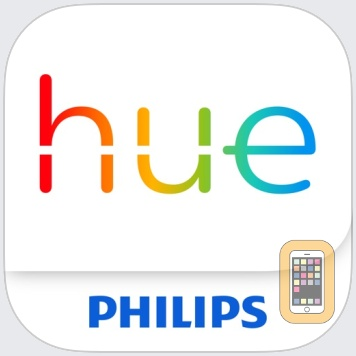 Philips Hue by Signify Netherlands B.V. (Universal)