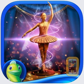 Danse Macabre: Deadly Deception - A Mystery Hidden Object Game (Full) by Big Fish Games, Inc (Universal)